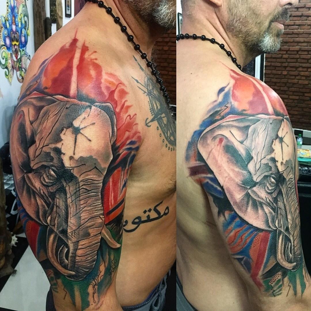 Tattoo Paradise Sri Lanka | Best Tattoo Studio in South Asia